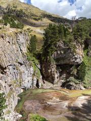Forau de Aigualluts, Huesca Pyrenees