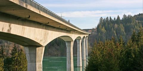 Lechtalbrücke