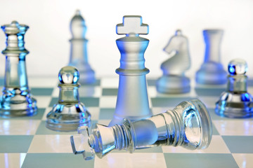 Checkmate - Game of Chess