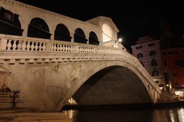 Ponte Rialto Venezia