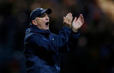 Championship - Preston North End vs Middlesbrough