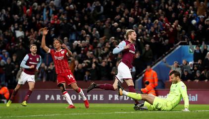 Championship - Aston Villa vs Bristol City