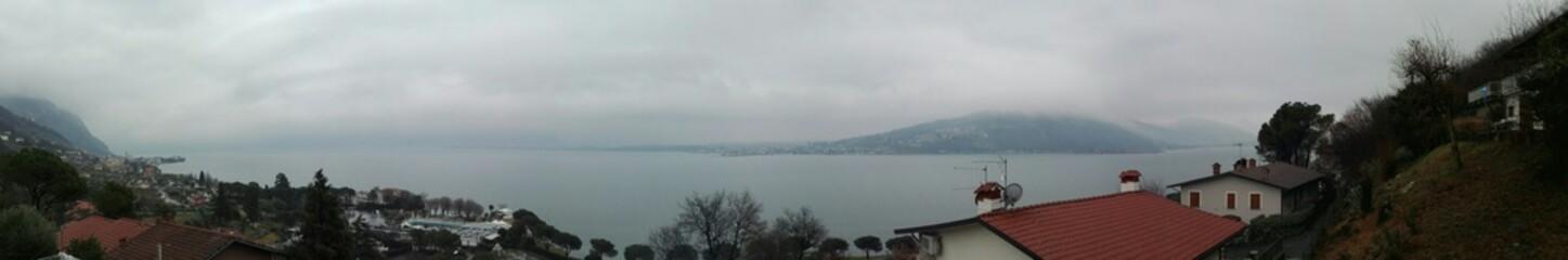 Sarnico, lago d'Iseo