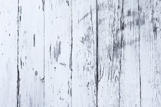 Retro wooden wall whitewash lime, modern style, weathered cracky messy wooden backdrop, natural vintage background for design