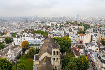Paris City in France