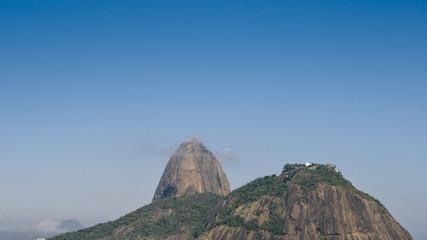 Sugar Loaf Mountain (Pao de Acucar), Rio de Janeiro, Brazil
