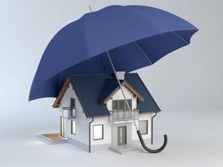 House insurance - House No.9b