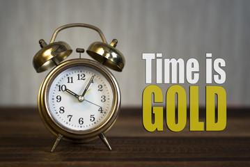 time is gold Get the latest commodity trading prices for oil, gold, silver, copper and more on the us commodities market and exchange at cnnmoney.