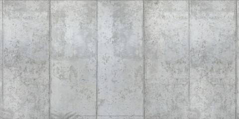 Fototapete - concrete wall roundabout