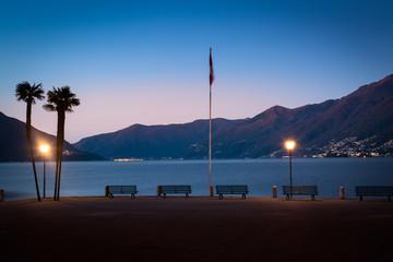Lago Maggiore I