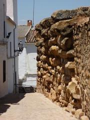 Ibros, localidad de Jaén, Andalucía (España), forma parte de la comarca de La Loma. Limita con Baeza con la que esta estrechamente relacionada, y con los municipios de Lupión, Rus, Canena y Linares