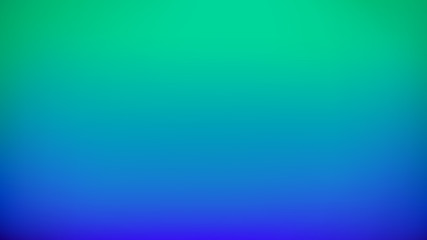 Abstract bright gradient mesh background