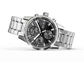 wrist watch Fototapete