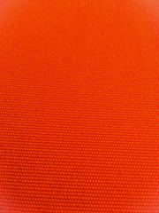 linen red bag background