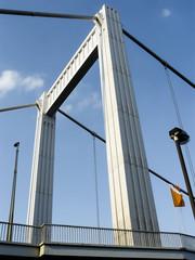 Elizabeth Bridge Budapest, Hungary