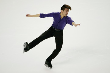 Figure Skating: 2018 Prudential U.S. Figure Skating Championships