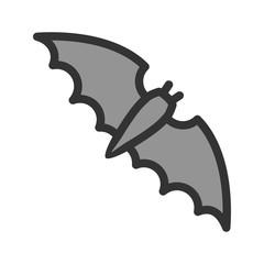 Flying Bat Icon