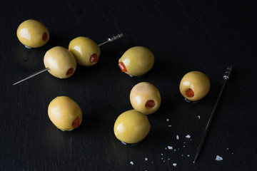 Spanish Queen Olives