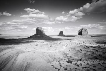 USA, Utah, Monument Valley