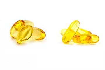 Healthy Vitamins Supplements