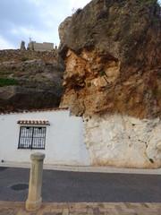Hornos de Segura, localidad de Jaén, Andalucía (España) perteneciente a la Comarca de Segura