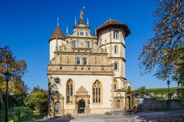 Kapelle Schloss Liebenstein