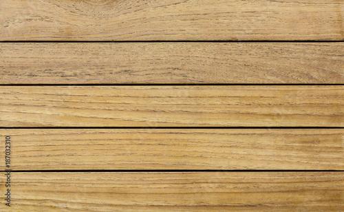 Teak Wood Board Texture Background