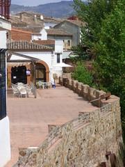 Puente de Génave, localidad de Jaén, en la comunidad autónoma de Andalucía (España)