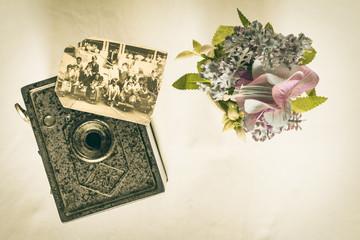 Cámara vintage 3