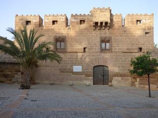 Cuevas del Almanzora, localidad de la zona del levante de la provincia de Almería, Andalucía (España)