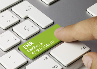 EHR Electronic health record