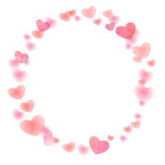 バレンタイン ハート かわいい アイコン