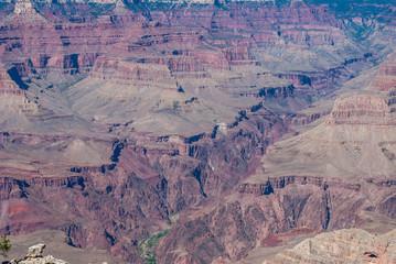 Grand Canyon, USA.