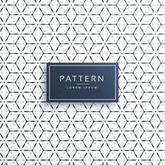 minimal clean geometric pattern background