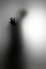 people shadow
