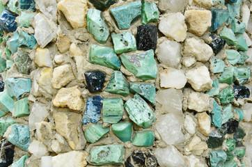 stone walls texture