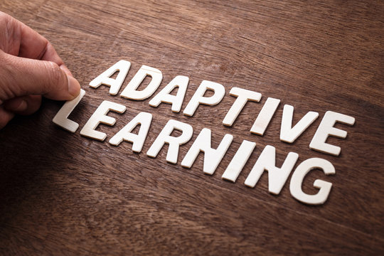 Adaptive Learning Letters
