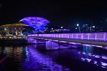 Clarke Quay Singapur