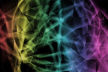 abstrakt color background