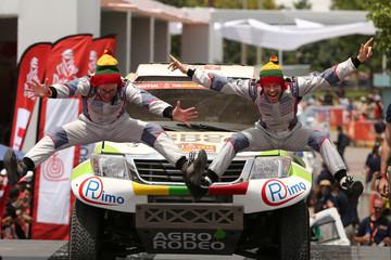Dakar Rally - 2018 Peru-Bolivia-Argentina Dakar rally - 40th Dakar Edition