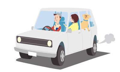 ドライブ_SUV