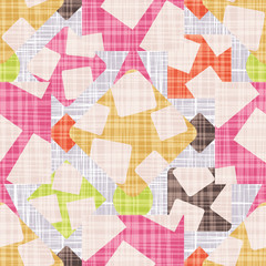 Design fabric vector illustration.