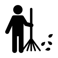landkeeper symbol