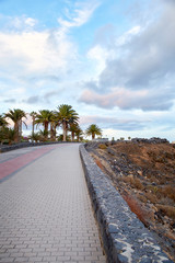 Costa Teguise, Canary Islands, Spain