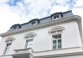 noble Villa in Frankfurt