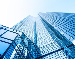 Bank - Gebäude in Deutschland