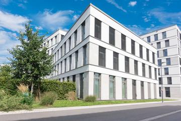 Bürogebäude - Gebäude in Deutschland