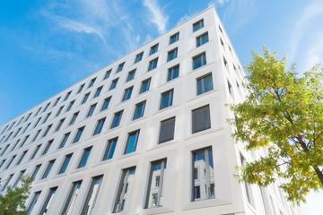 moderne Immobilie in Deutschland
