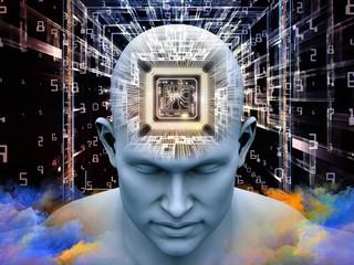 Virtualization of Thought