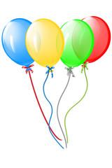 Luftballons 11